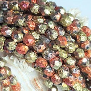 Czech Beads